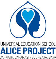 Alice Project logo def